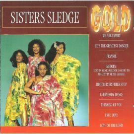 Gold - Sister Sledge