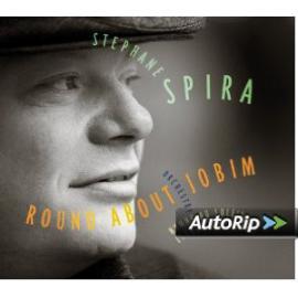 Round About Jobim - Stéphane Spira