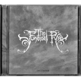 December - The Funeral Pyre