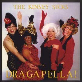 Dragapella - The Kinsey Sicks