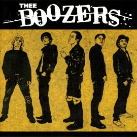 Thee Boozers - Thee Boozers