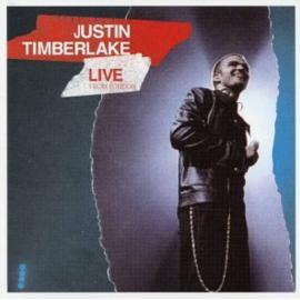 Live From London - Justin Timberlake