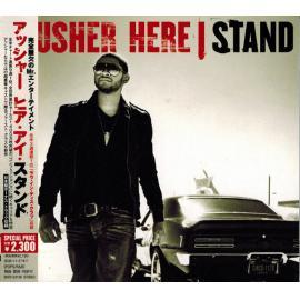 Here I Stand - Usher
