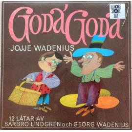 Goda' Goda' - Georg Wadenius
