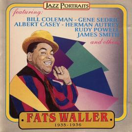 1935-1936 - Fats Waller