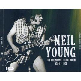 The Broadcast Collection 1984 - 1995 - Neil Young