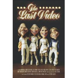 The Last Video - ABBA