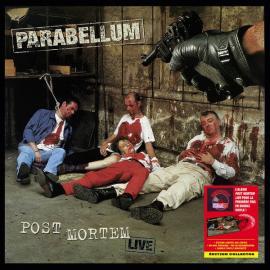 Post Mortem Live - Parabellum