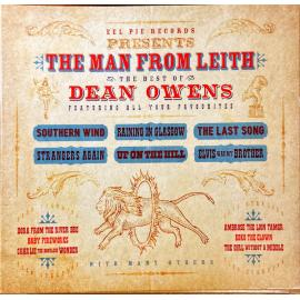 The Man From Leith The Best Of - Dean Owens