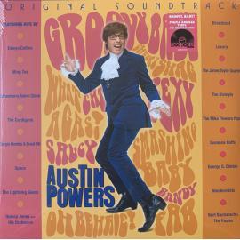 Austin Powers (Original Soundtrack) - Various