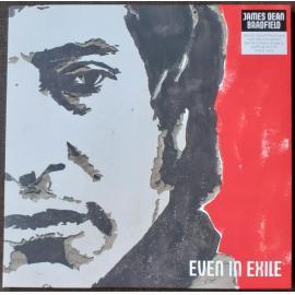 Even In Exile - James Dean Bradfield