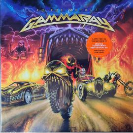 To The Metal ! - Gamma Ray