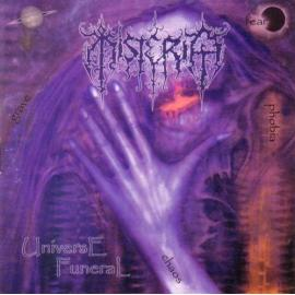 Universe Funeral - Misteria