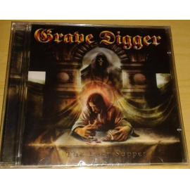 The Last Supper - Grave Digger