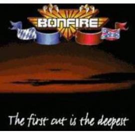 The First Cut Is The Deepest - Bonfire