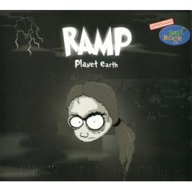 Planet Earth - Ramp