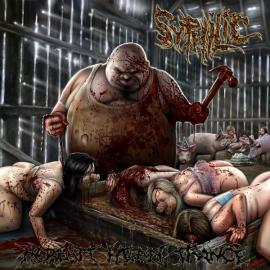 Hereatt Heen Trance - Syphilic