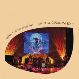 Live At Le Guess Who? 2018 - Beverly Glenn-Copeland