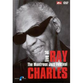 Live At The Montreux Jazz Festival - Ray Charles