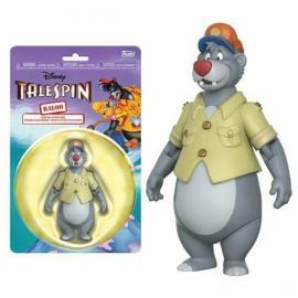 Funko Action Figure - Disney Afternoon - Baloo -