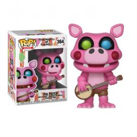 Funko - PoP! Games - Five Nights at Freddy's - Pig Patch (364) -