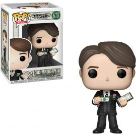 Funko Pop! Movies: Trading Places - Louis Winthope Iii -