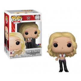 FUNKO POP! WWE - TRISH STRATUS #66 -