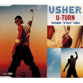U-Turn - Usher