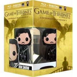 Game Of Thrones - Season 5 + Funko Pop -