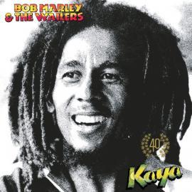 Kaya 40th - Bob Marley & The Wailers