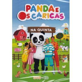 Na Quinta - Panda E Os Caricas