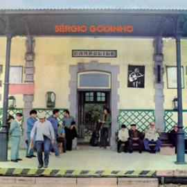 Campolide - Sérgio Godinho
