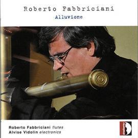 Alluvione - Roberto Fabbriciani