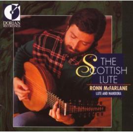 The Scottish Lute - Ronn McFarlane