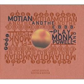 Play Monk & Powell - Paul Motian