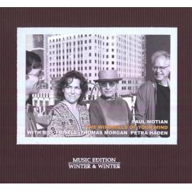 The Windmills Of Your Mind - Paul Motian