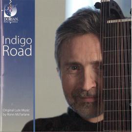 Indigo Road - Ronn McFarlane