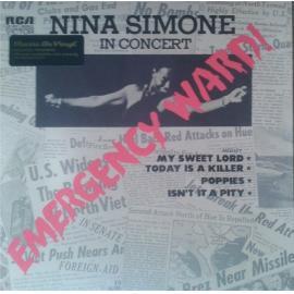 In Concert - Emergency Ward! - Nina Simone