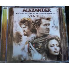 Alexander (Original Motion Picture Soundtrack) - Vangelis