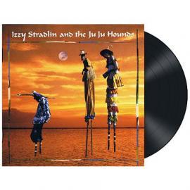 Izzy Stradlin And The Ju Ju Hounds  - Izzy Stradlin And The Ju Ju Hounds