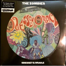 Odessey And Oracle - The Zombies