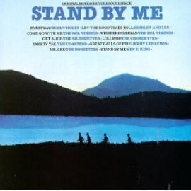 Stand By Me (Original Motion Picture Soundtrack) - Various Production