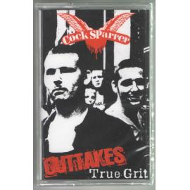 True Grit Outtakes - Cock Sparrer