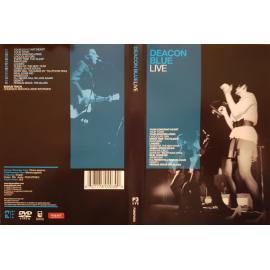 Live - Deacon Blue