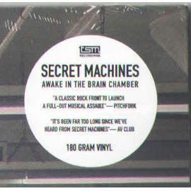 Awake In The Brain Chamber - Secret Machines