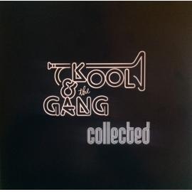 Collected - Kool & The Gang