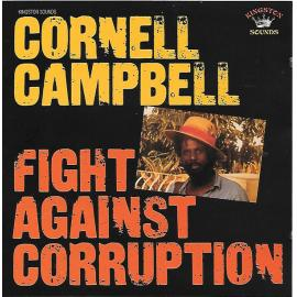 Fight Against Corruption - Cornell Campbell