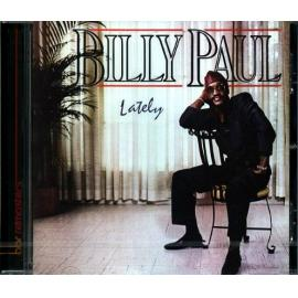 Lately - Billy Paul