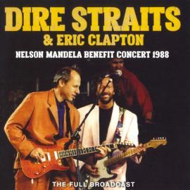 Nelson Mandela Benefit Concert 1988 - Dire Straits