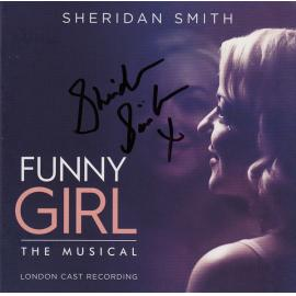 Funny Girl The Musical London Cast Recording - The